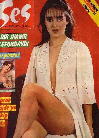 Yaprak Özdemiroğlu 1980'li yıllarda Türk sinemasının en gözde yıldızlarından biriydi. Daha sonra sinemadan uzaklaştı.